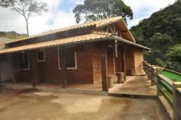 Casa estilo chalé com 3 dormitórios,para temporada