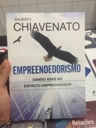Livros profissionalizantes de administração