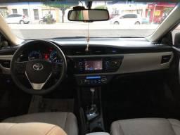 Toyota Corolla Corolla 2015 XEI 2.0 | Melhor Preço Do Nordeste - 2015