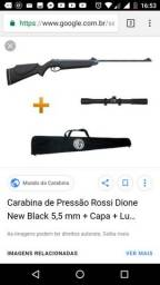Rifle 5.5 caça