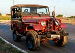 Ford Willys Jeep willys
