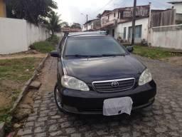 Corolla XLi - 2005