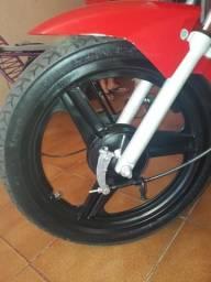 Troco essas rodas em rodas palito com volta minha - 2014
