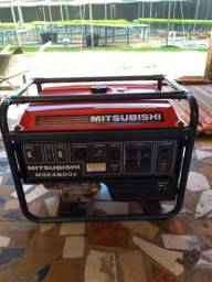 Gerador Mitsubishi a gasolina