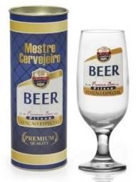 Taça Cerveja Pilsen + Tubete 1319