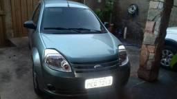 Ford Ka completo - 2011