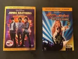 Combo - Hannah Montana & Miley C. + Jonas Brothers