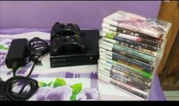 Xbox 360 desbloqueado para jogos
