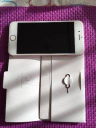 Iphone rose 6s 64gb semi novo