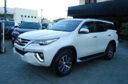 Hilux sw4 2016 - 5 lugares - 2016