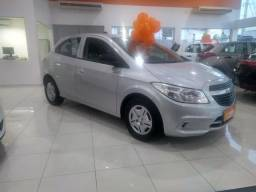 CHEVROLET ONIX 2017/2017 1.0 MPFI JOY 8V FLEX 4P MANUAL - 2017