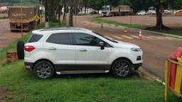 Vende-se Ecosport Freestyle manual 1.6 14/14 - 2014