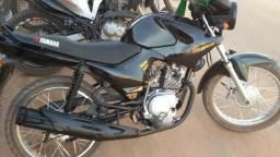 Vendo uma moto fectro 991271013 - 2012