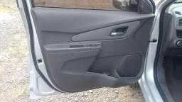 Forro de porta dianteiro esquerdo Cobalt 2014 Original