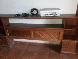 Kit com todos esses móveis e objetos