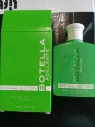Vendo perfume da Suíça
