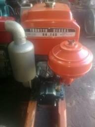 Vendo motor TOBATA 140 com gerador (Leia a descrição!)