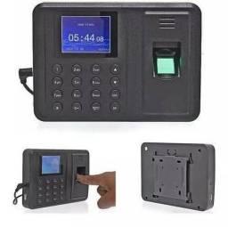 Relógio de ponto biométrico simples