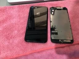 IPhone 7 Carcaça completa original