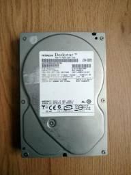 Hd Computador 250gb Hitachi