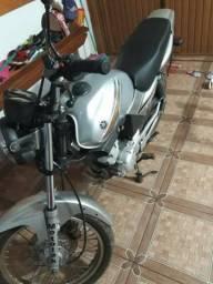 Moto YBR 125 - 2004