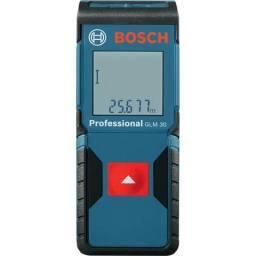 Trena a laser Bosch
