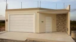 Casa nova vende-se ou aluga lot. jardim das oliveiras, bairro jardim natal