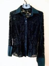 Vendo camisa Dudalina num 36