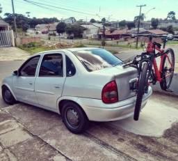 Usado, Corsa Classic - 2001 comprar usado  Fazenda Rio Grande