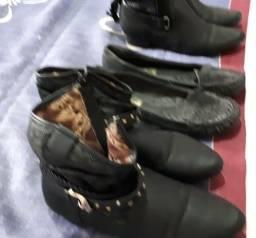 6a79d0ddf7 Sapatos número 35