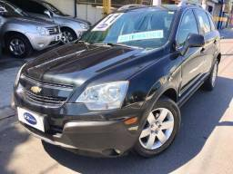Gm - Chevrolet Captiva 2.4 Ecotec Ano 2011 - 2011