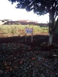 Terreno 360m2 - Jardim Guaicurus - Dourados-MS - 85.000,00