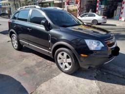 GM-Chevrolet Captiva 2.4 Sport - 2011