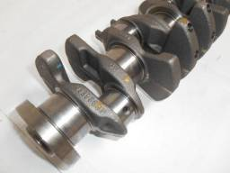 Virabrequim do motor veiculos 1.8 8/16 Valvulas -Corsa novo/ Meriva/ Montana/ Cobalt/ Spin