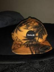 Boné usado da Hurley por R$ 40