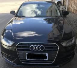 Audi a4 ano 2014 ambiente teto carro nao é e nunca foi blindado! - 2014