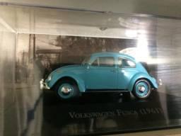 Coleção Carros Inesquecíveis do Brasil