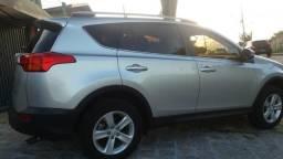 Toyota RAV 4 2013 - 2013