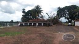 Barracão comercial à venda, Zona Rural, Batatais.