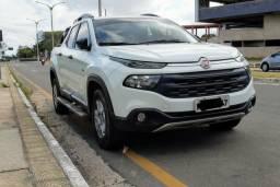 Vendo Fiat Toro Diesel Freedon 2.0 - 2017