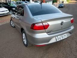 VW Voyage1.6 Higline - 2017
