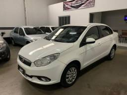 FIAT GRAND SIENA 2013/2013 1.4 MPI ATTRACTIVE 8V FLEX 4P MANUAL - 2013