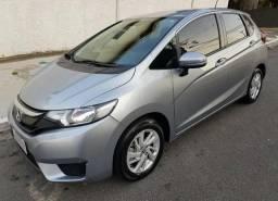 Honda Fit 1.5 Lx Flex Aut. 5p - 2017