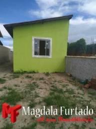 Cód:1160Medeiros Ótima Casa 1 Qto. Cabo Frio/Tamoios. F: * Anderson