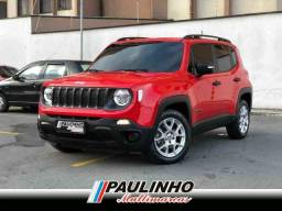 Jeep Renegade Sport 1.8 4X2 Aut. Flex 2019 - 2019