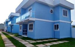 Casas duplex 2Qtos 2 banheiros próx. ao comércio, rodovia em Inoã