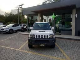 Suzuki Jimny 2015/2016 1.3 4All 4X4 16V Gasolina 2P Manual - 2016