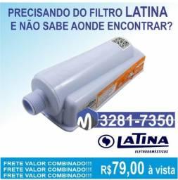 Filtro Purificador Latina(original)