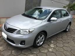 Corolla XEI Automático 2.0 2012/2013 - 2013