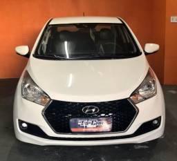 Hyundai Hb20s ocean 1.6 - Flex - #topdelinha - automático - única dona (troco e financio) - 2017